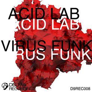 ACID LAB - Virus Funk