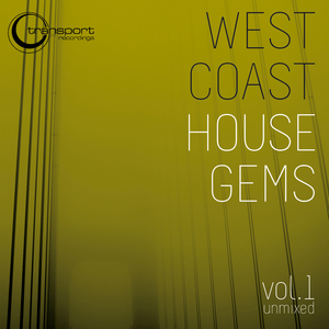 VARIOUS - West Coast House Gems Vol 1