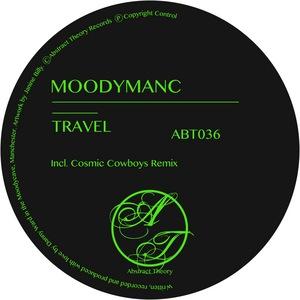 MOODYMANC - Travel