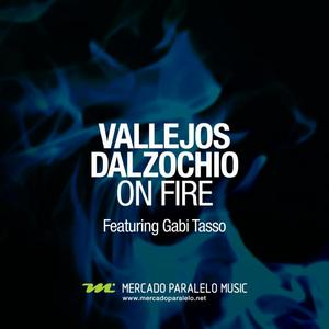 VALLEJOS feat GABI TASSO - On Fire