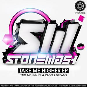 STONEWASH - Take Me Higher EP