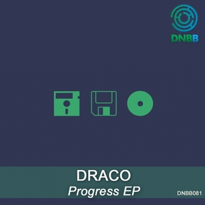 DRACO - Progress EP