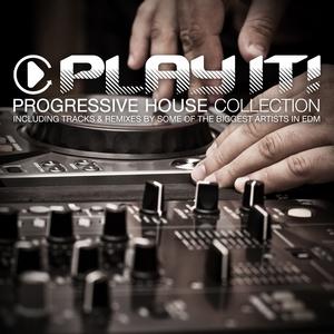 VARIOUS - Play It  Progressive House Vibes Vol 15