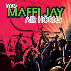 MAFFI JAY - Air Horns