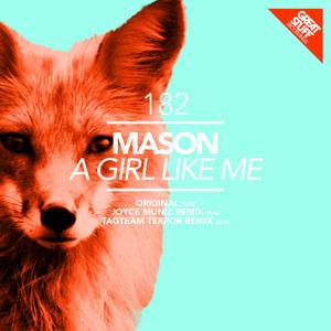 MASON - A Girl Like Me