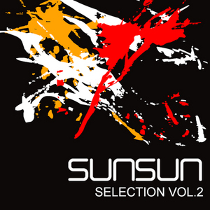 VARIOUS - Sunsun Selection Vol 2