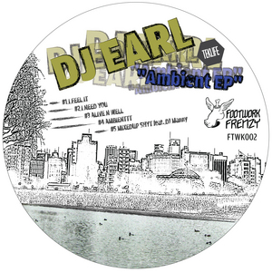 DJ EARL - Ambient EP