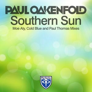 OAKENFOLD, Paul/VARIOUS - Southern Sun