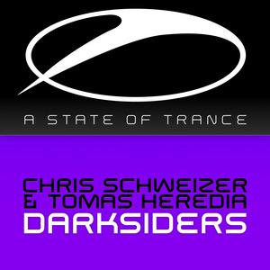 SCHWEIZER, Chris/TOMAS HEREDIA - Darksiders