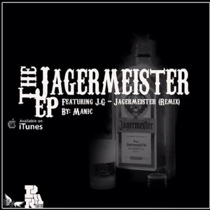 MANIC - The Jagermeister EP