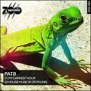 PAT B - My Darkest House