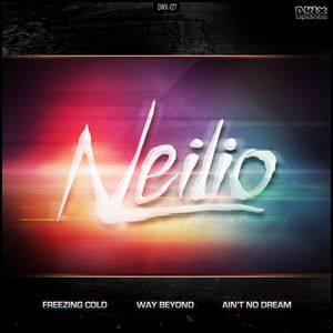 NEILIO - Freezing Cold EP
