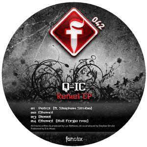 Q IC - Refuel EP