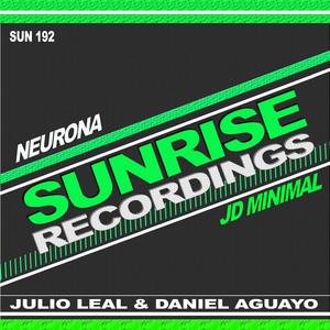 LEAL, Julio/DANIEL AGUAYO - Neurona