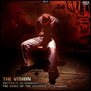 VISION, The - Victim EP