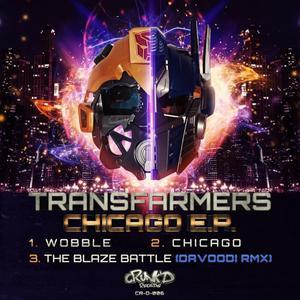 TRANSFARMERS - Chicago EP
