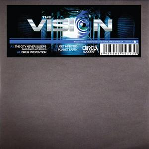 THE VISION - The City Never Sleeps (Bassleader Anthem 2010)