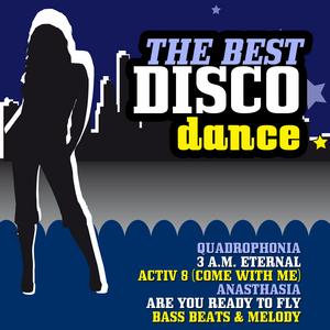 VARIOUS - The Best Disco Dance