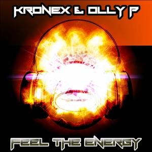 KRONEX/OLLY P - Feel The Energy