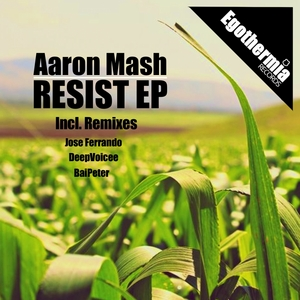 AARON MASH - Resist