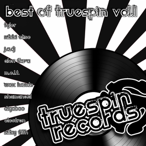 VARIOUS - The Best Of Truespin Vol 1
