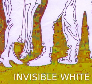 INVISIBLE WHITE feat NU JACK HOUSE - I Need Melody (The Remixes)