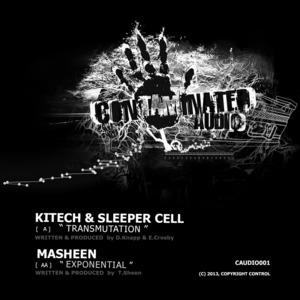 KITECH/SLEEPER CELL/MASHEEN - Transmutation