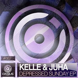 KELLE & JUHA - Depressed Sunday EP