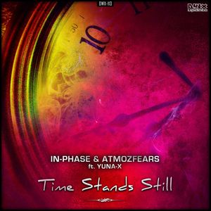 IN PHASE/ATMOZFEARS - Time Stands Still