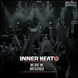 INNER HEAT - We Are 1ne EP
