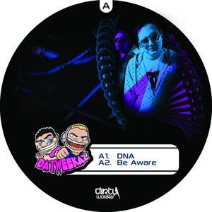 DA TWEEKAZ - DNA EP