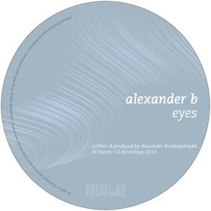 ALEXANDER B - Eyes