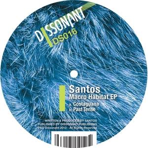 SANTOS - Macro Habitat