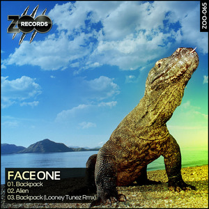 FACE ONE - Backpack
