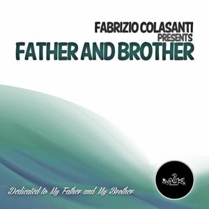 COLASANTI, Fabrizio - Father & Brother