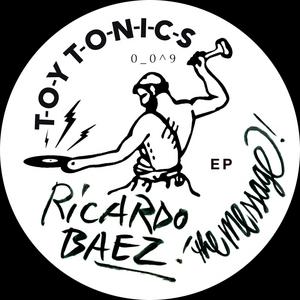 BAEZ, Ricardo - The Message EP