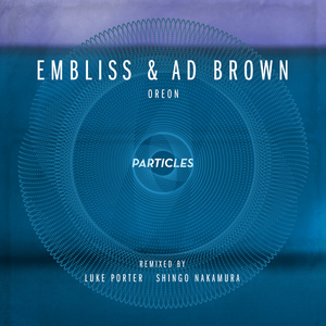 EMBLISS/AD BROWN - Oreon