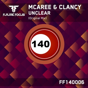MCAREE/CLANCY - Unclear