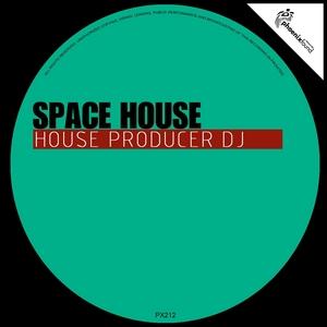 DE VILLE, Roy/PAUL V/PETER GALTHIE/RANDR/REVELAITWO - Space House EP (House Producer DJ)