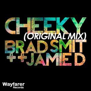 BRAD SMIT/JAMIED - Cheeky