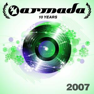 VARIOUS - 10 Years Armada: 2007