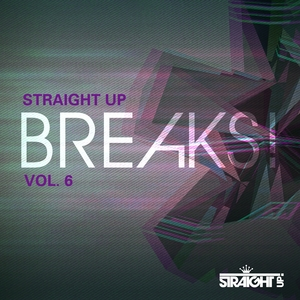 VARIOUS - Straight Up Breaks! Vol 6