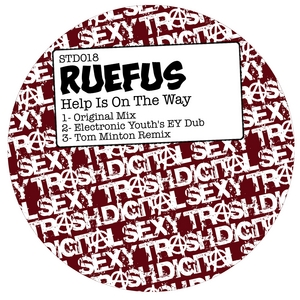 RUEFUS - Help Is On The Way
