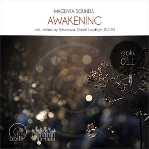 MAGENTA SOUNDS - Awakening