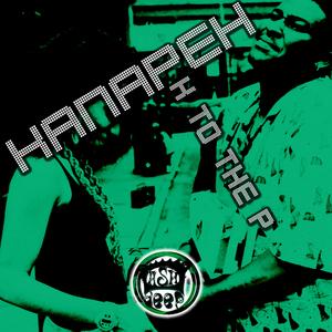 KANAPEH - K To The P