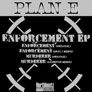 PLAN E - Enforcement