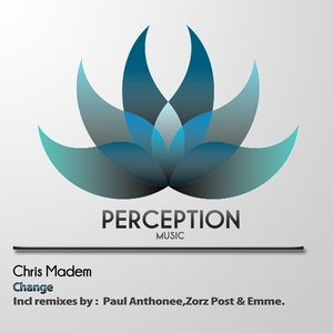 MADEM, Chris - Change