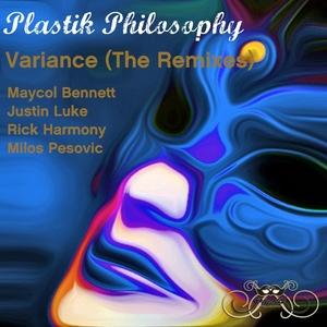 OSAKU, Masashi - Variance (Remixes)