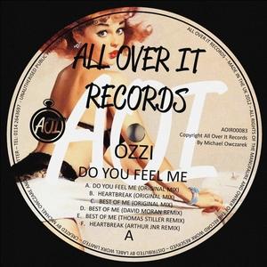 OZZI - Do You Feel Me