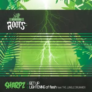 SHARPZ feat JUNGLEDRUMMER - Get Up